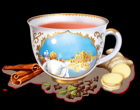 A chacun son Yogi Tea